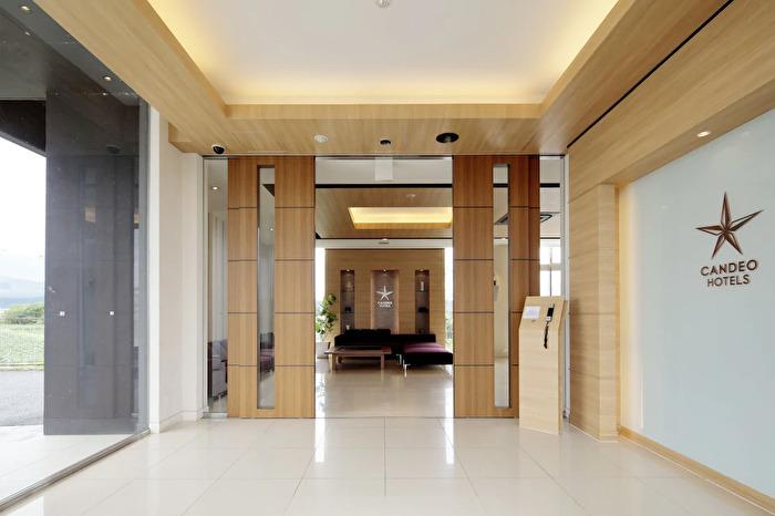 熊本空港周辺のおすすめホテル6選 ビジネスにも観光にも快適!