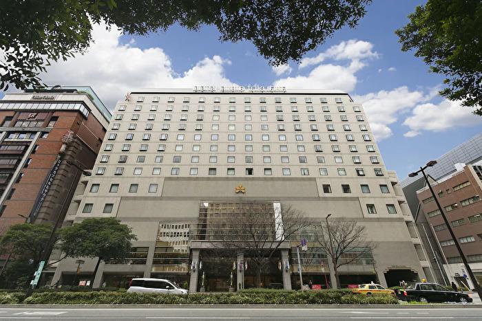 3.ホテル日航福岡