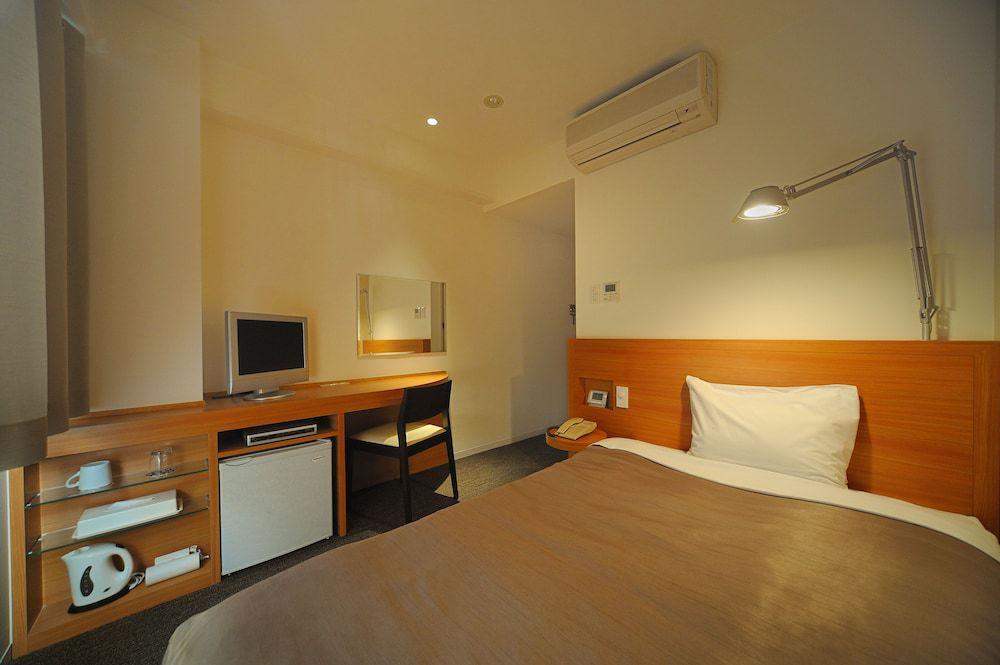 5.福山プラザホテル