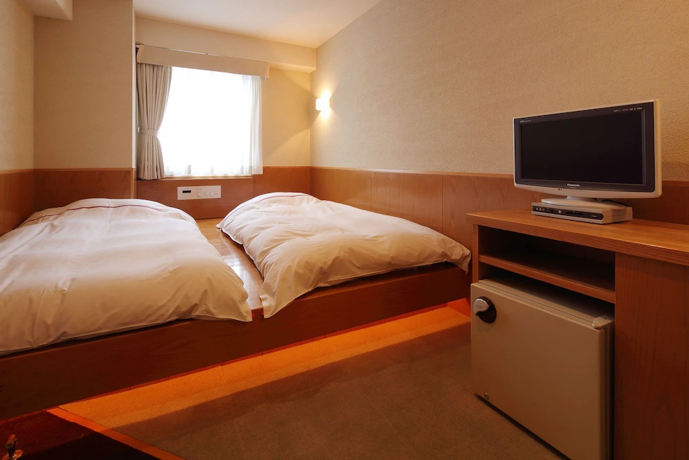 1.岡山ビューホテル