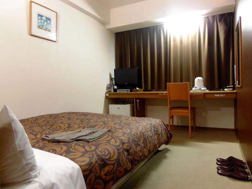 6.ホテル1一2一3倉敷