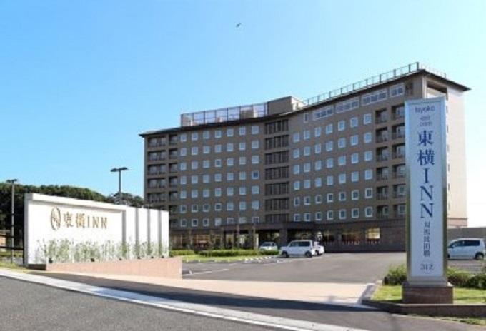 6.対馬のおすすめホテル
