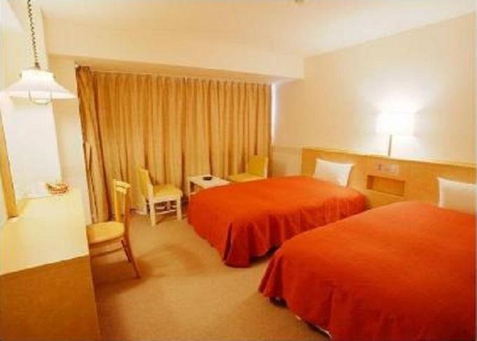 4.米子タウンホテル