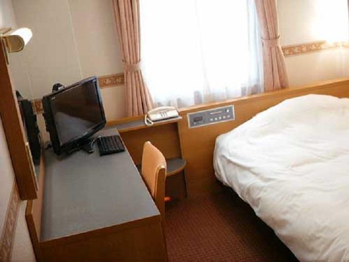5.ホテルアルファ−ワン米子