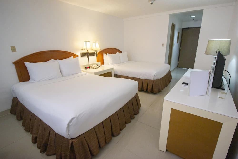 3.シュアステイ ホテル バイ ベストウェスタン グアム エアポート サウス