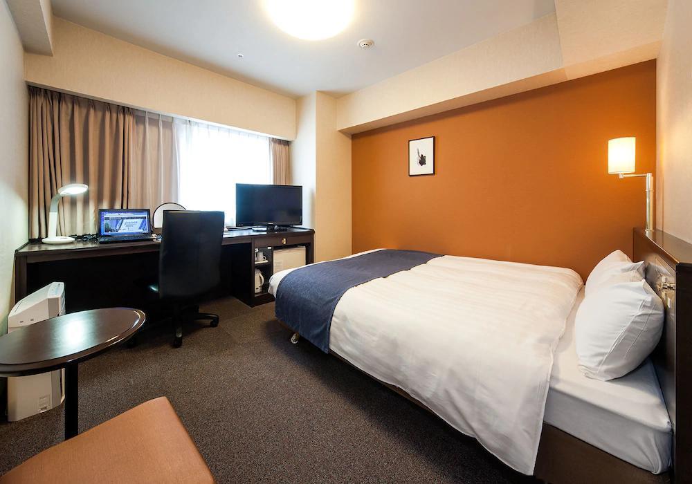 水戸市のおすすめビジネスホテル12選 観光・出張に最適!