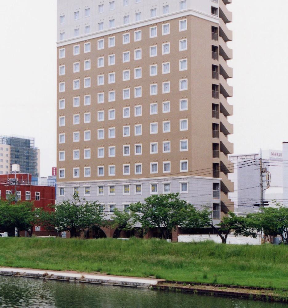 4.東横イン水戸駅南口