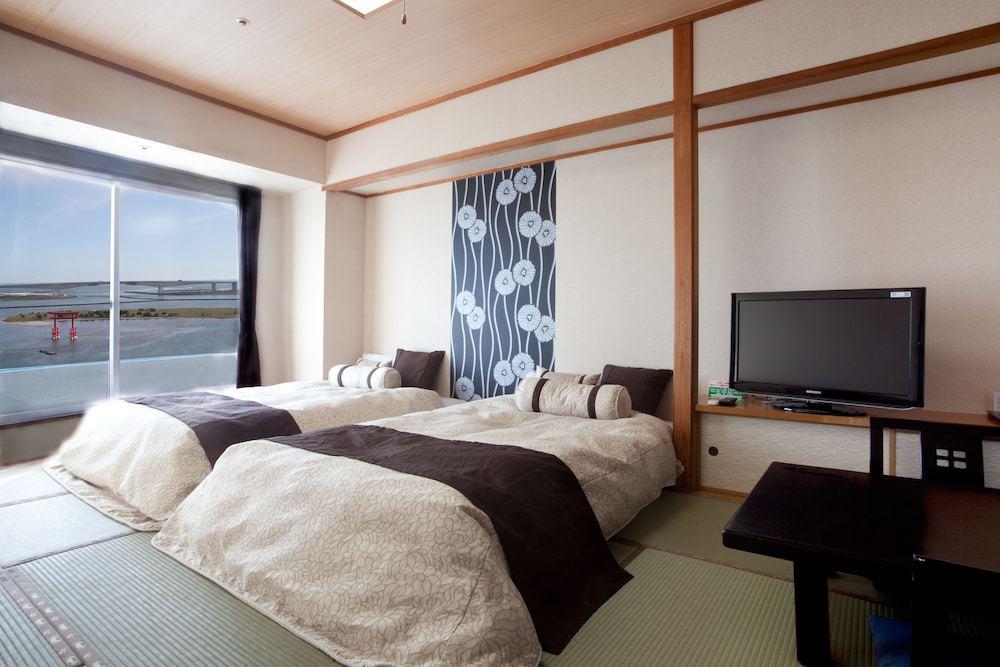 9.浜名湖リゾート&スパ THE OCEAN