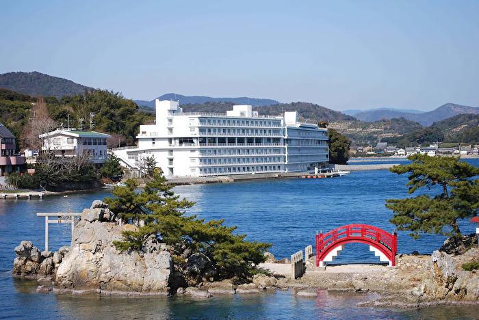 8.ホテルリステル浜名湖
