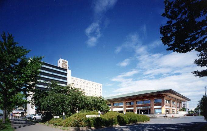 8.ホテルグランド東雲