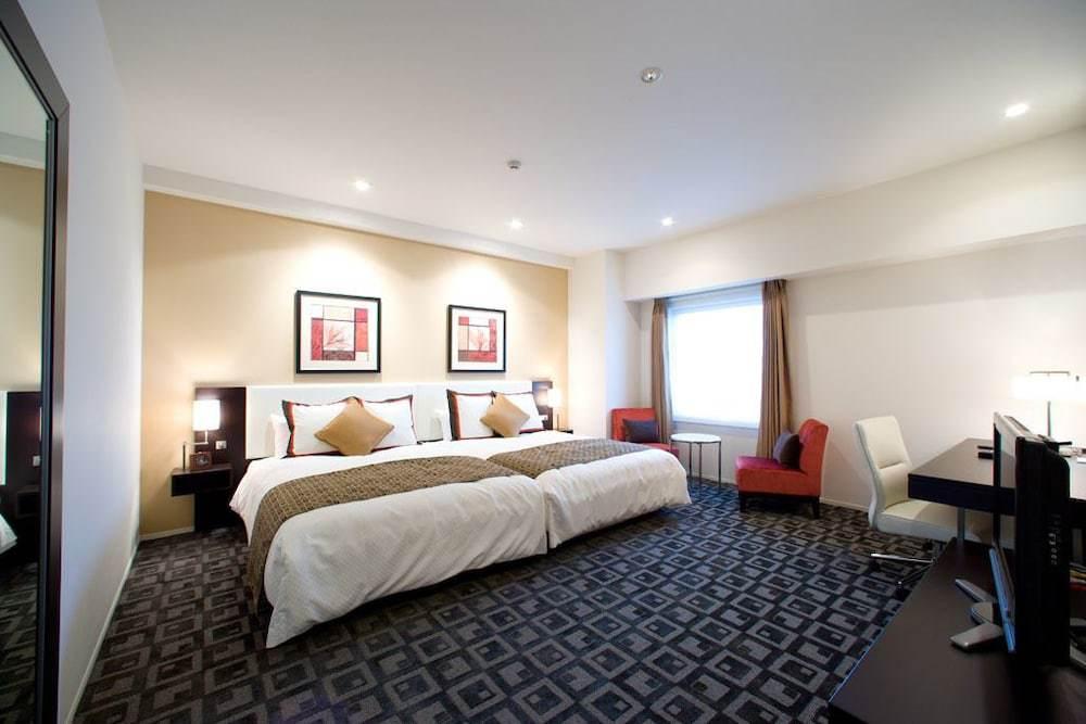 4.ホテル ベストランド
