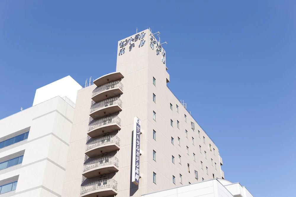 12.セントラルホテル高崎