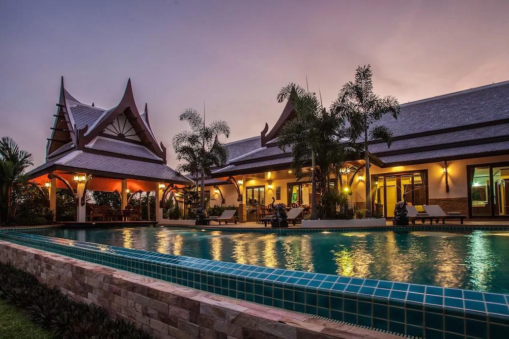 クラビのおすすめホテル10選 極上リゾートを満喫しよう