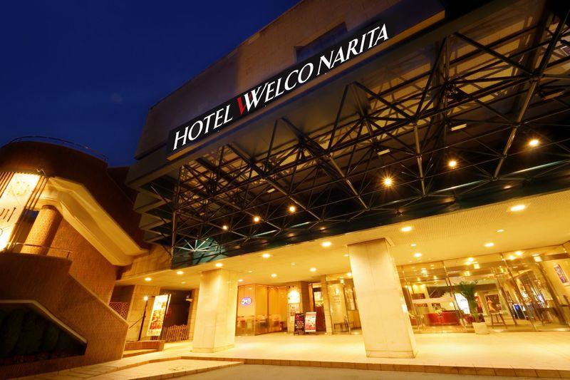 成田市のおすすめビジネスホテル13選 空港からのアクセスも便利!