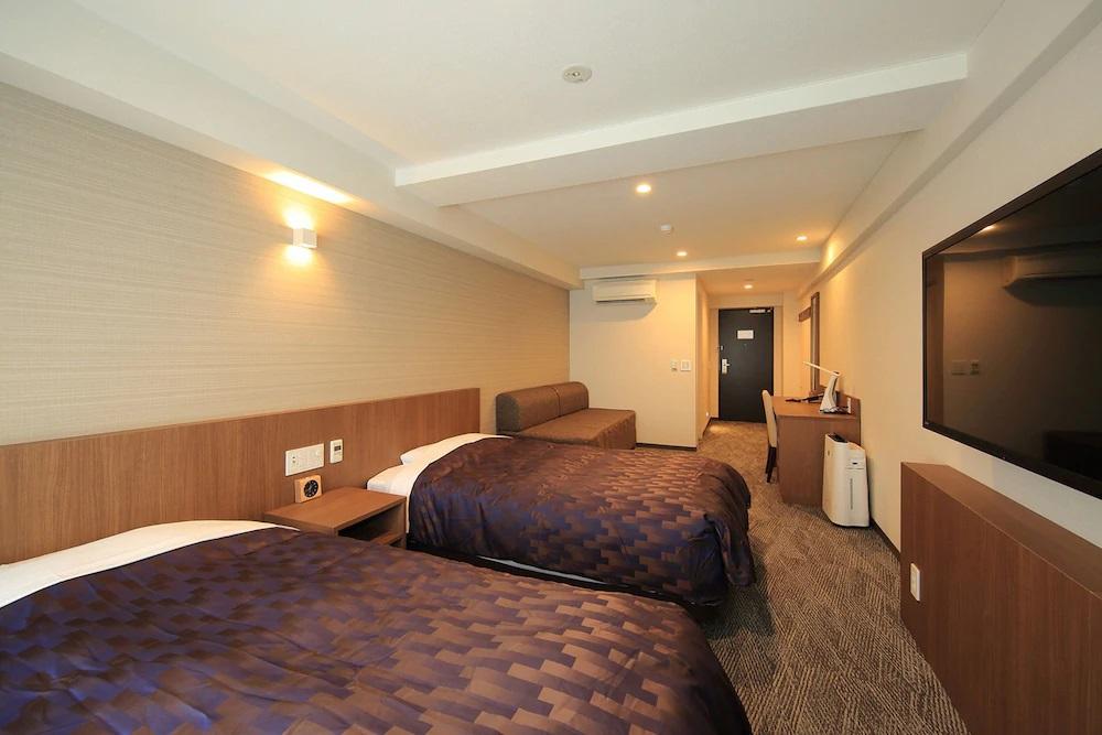 1.京都第一ホテル
