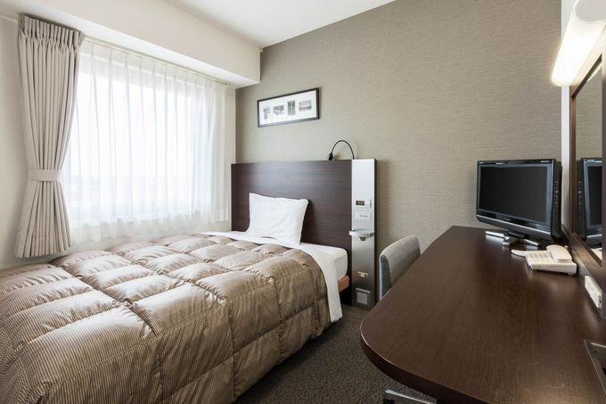 3.コンフォートホテル八戸
