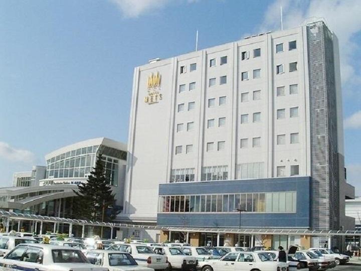 9.JR東日本ホテルメッツ八戸