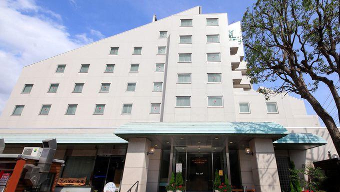 1.所沢パークホテル
