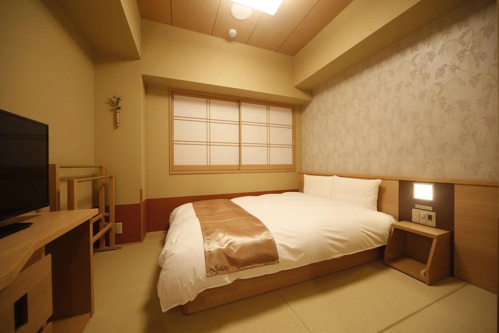 1.天然温泉 吉野桜の湯 御宿 野乃 奈良
