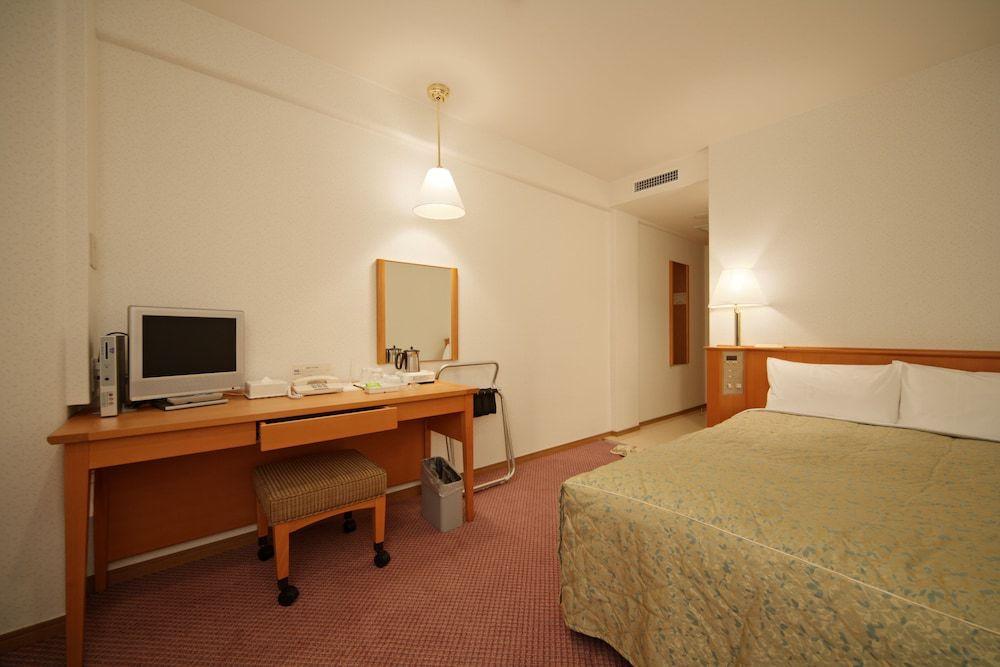 4.スマイルホテル奈良