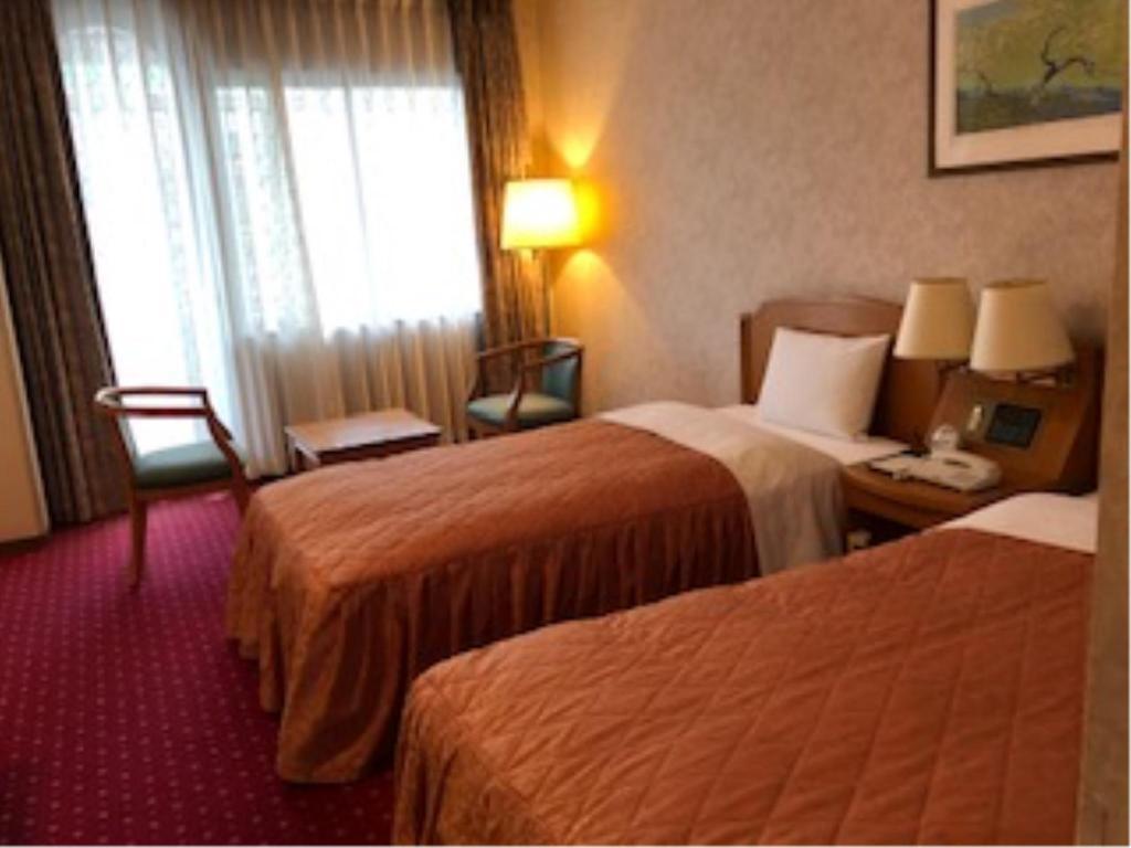 1.Hotel鎌倉mori