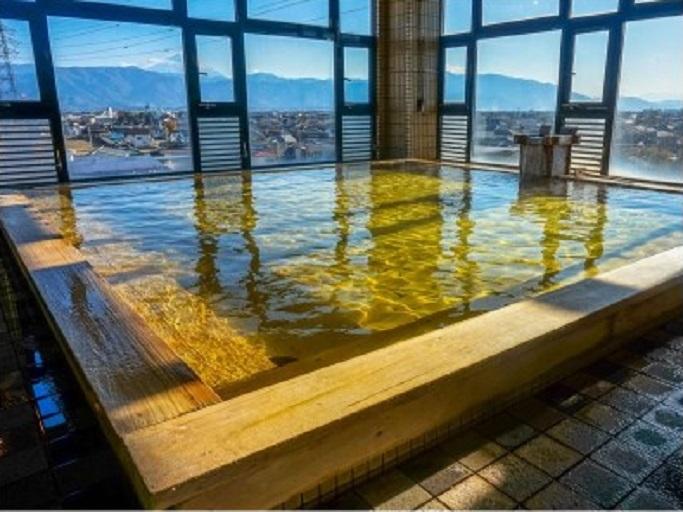 甲府市のおすすめビジネスホテル12選 温泉や名物グルメも!