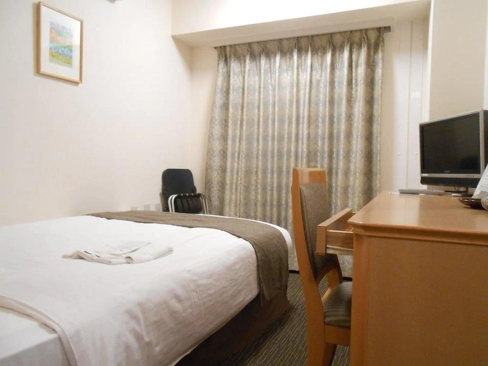 7.スマイルホテル和歌山