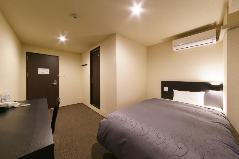 4.miniHOTEL Maa's(ミニホテル マーズ)