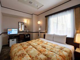 会津若松市でおすすめのビジネスホテル7選 観光でも活用しよう!