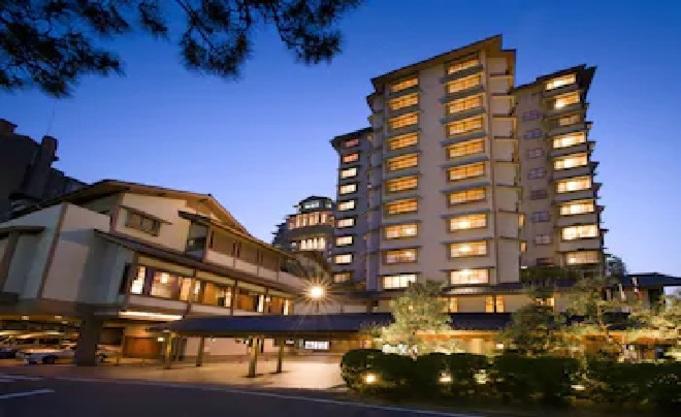 7.能登半島のおすすめホテル