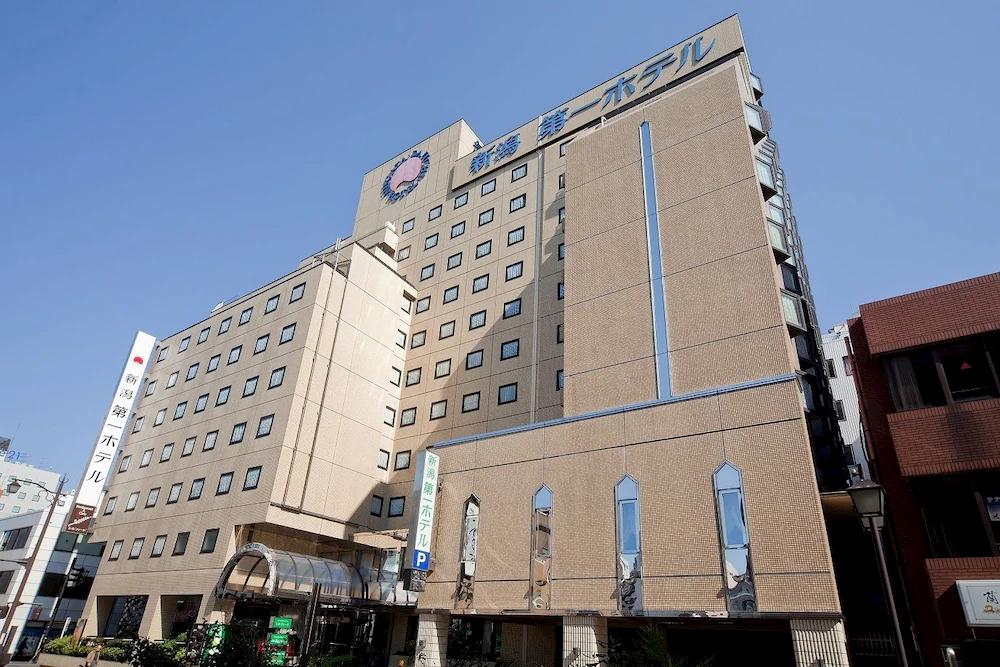 4.新潟第一ホテル