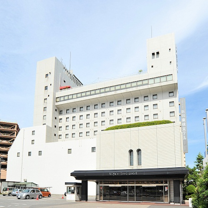 15.新潟東映ホテル