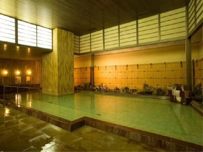 3.熱海温泉 熱海ニューフジヤホテル