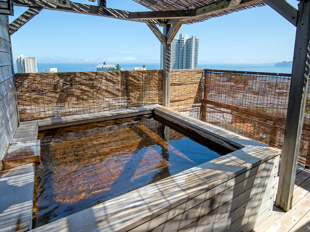 熱海市のおすすめビジネスホテル7選 温泉付きのホテルも!