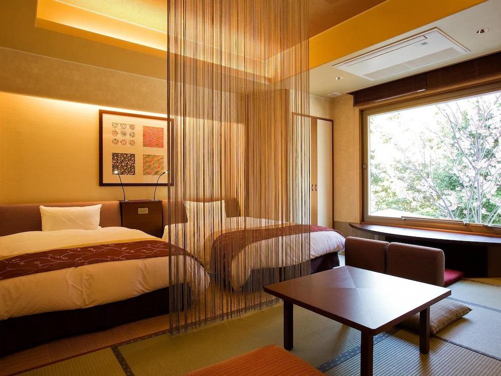 1.琴平グランドホテル桜の抄