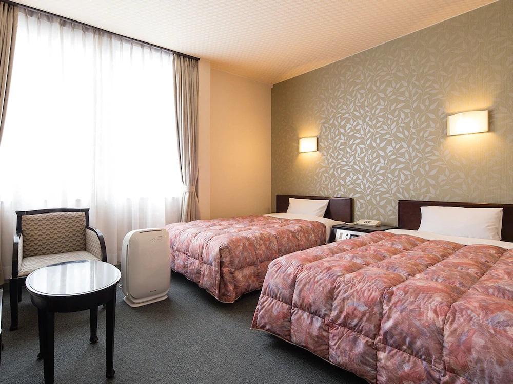 9.琴平リバーサイドホテル