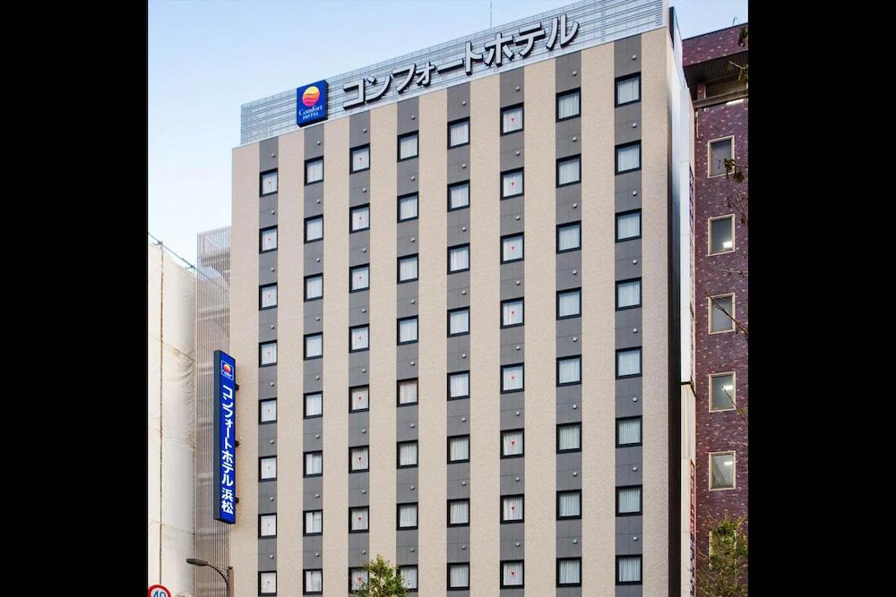 6.コンフォートホテル浜松