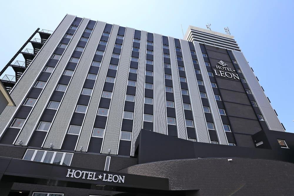 15.ホテルレオン浜松