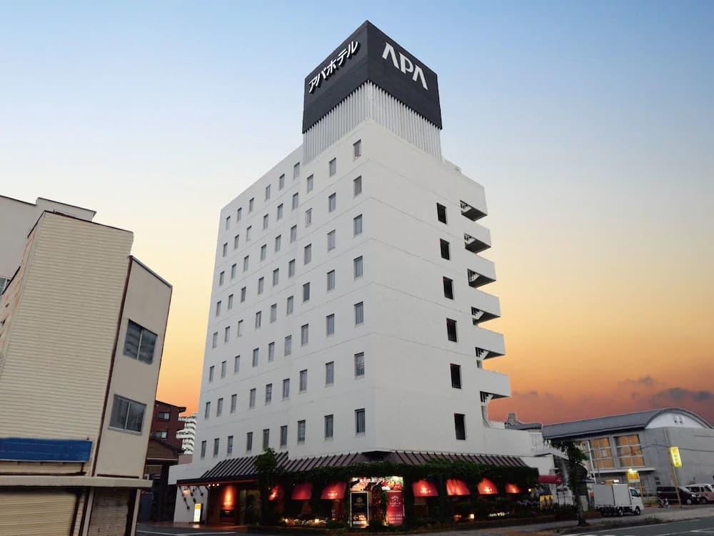 11.アパホテル<浜松駅南>