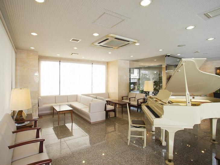 9.浜松ホテル