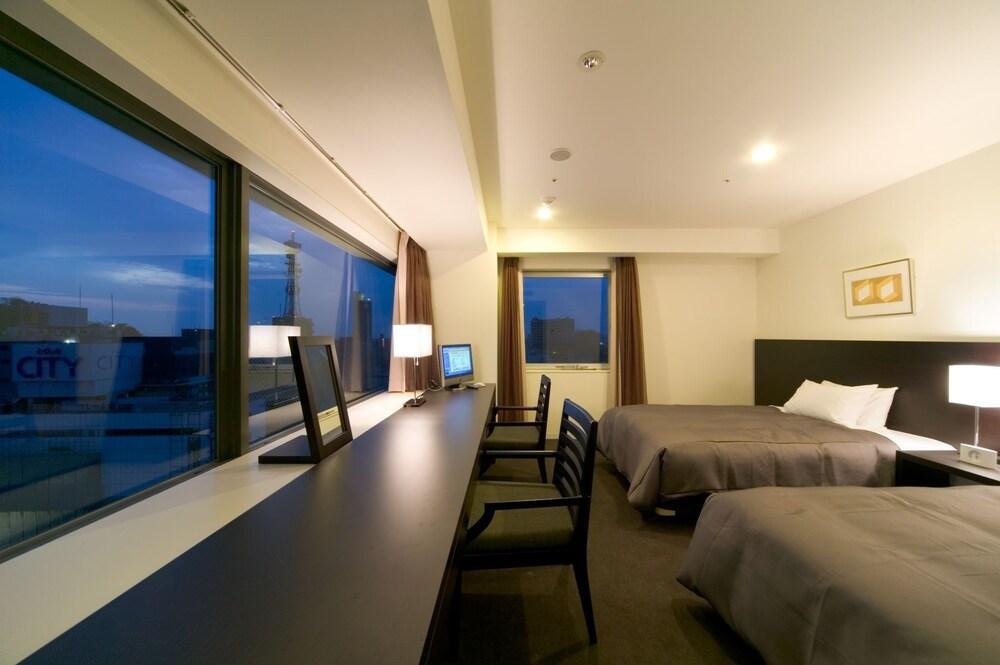 徳島市のおすすめビジネスホテル10選 お値打ち&快適ステイ!