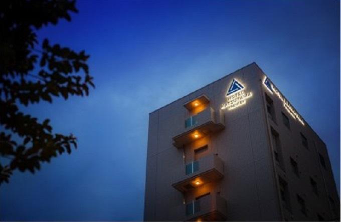 6.ホテル勝山プレミア