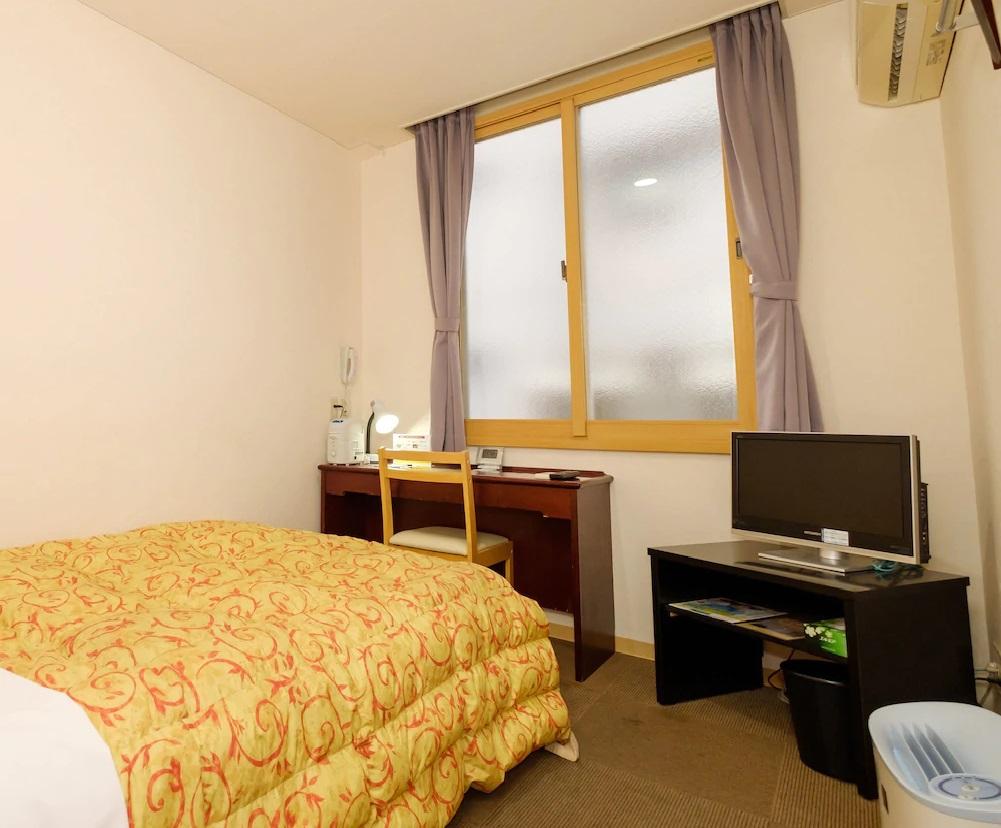 5.松山ニューグランドホテル