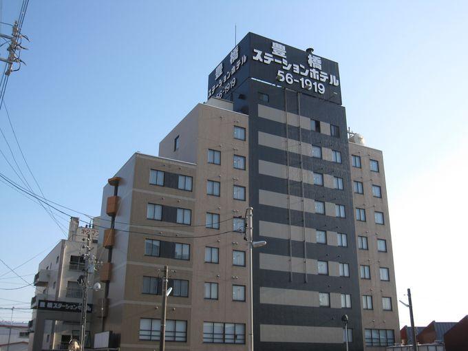 12.豊橋ステーションホテル