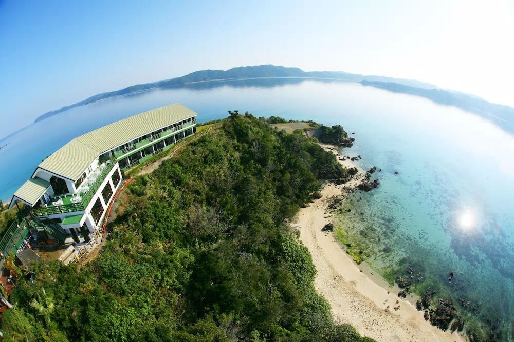 5.カップルにおすすめの奄美大島のホテル