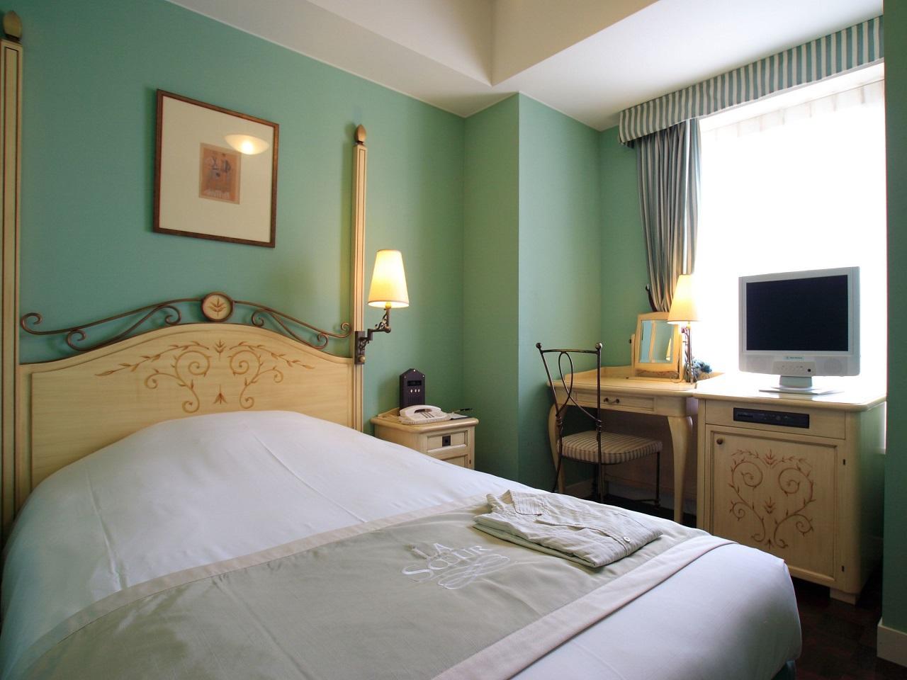5.カップルにおすすめの有楽町のホテル
