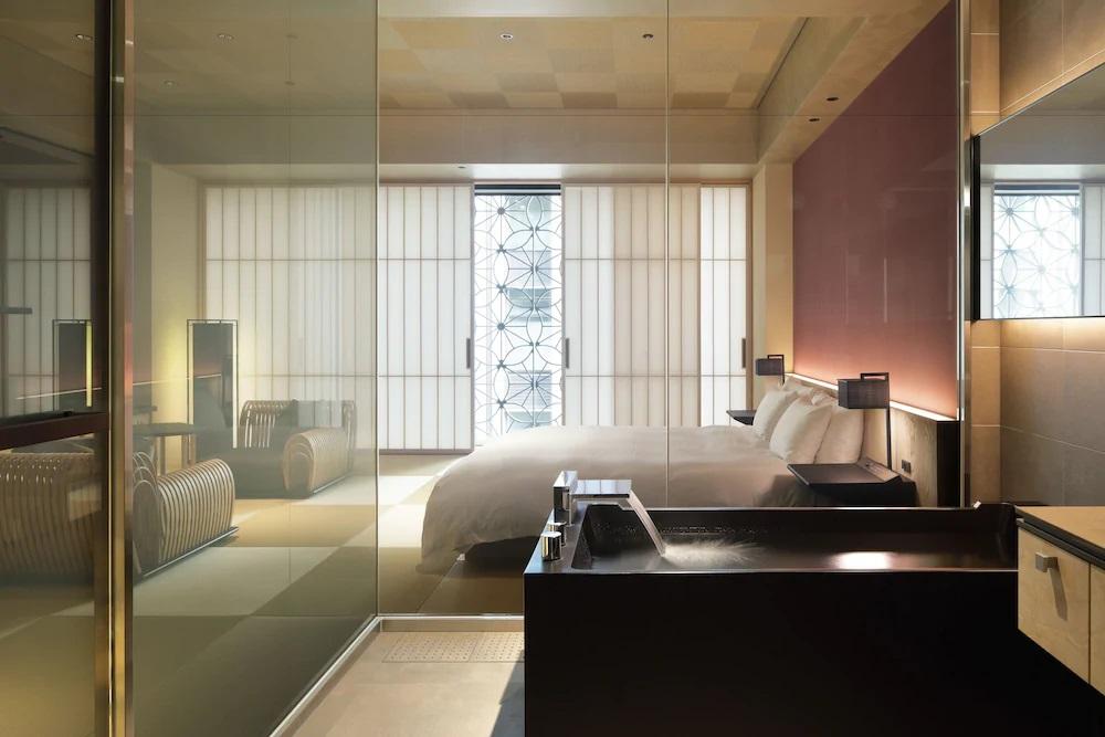 3.神田の高級ホテルならここがおすすめ!