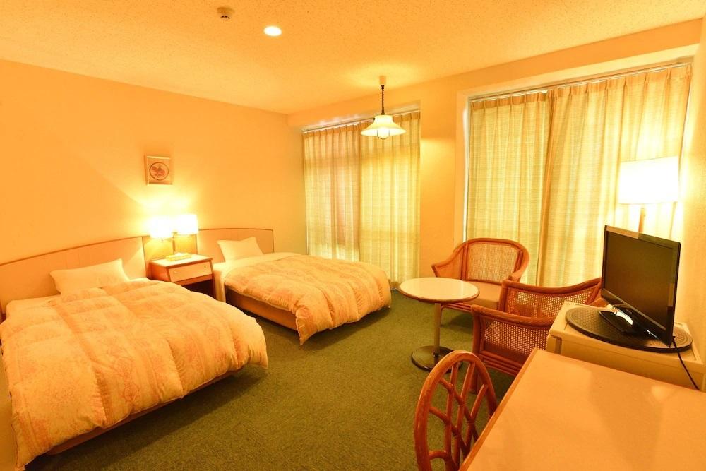 2.久米島の格安ホテルならここ!