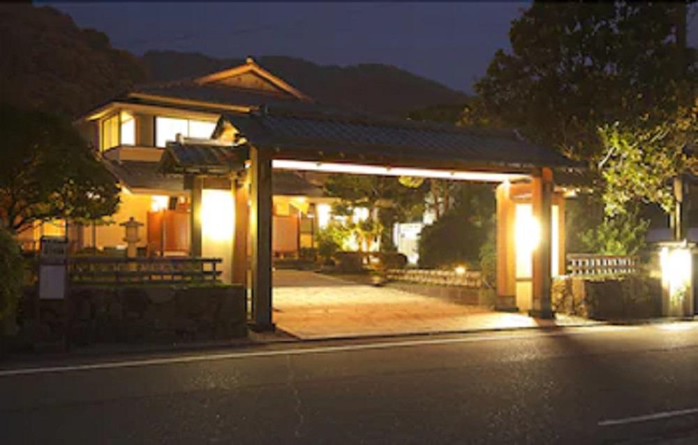 5.カップルにおすすめの下田のホテル
