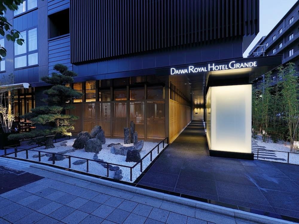1.お値打ち!京都市の格安ホテル